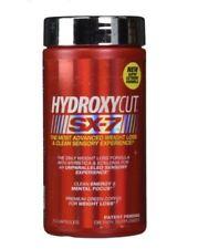 Hydroxycut SX-7 Best Max Pro Diet Pills That Work Fast For Women Men Belly Fat