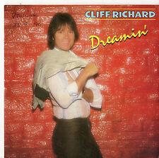 "Cliff Richard - Dreamin 7"" Single 1980"