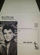 Elvis Presley Reproduction 45 Easter Envelop Picture Sleeve Only