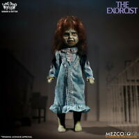 Mezco Toyz 10inch The Exorcist 99105 Living Dead Dolls Figure Collectible Toys