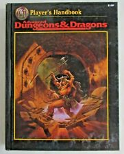 Advanced D&D - Player's Handbook - 1995 - TSR - 2150