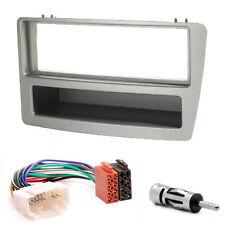 CARAV 40-156-12-6 Autoradio Radioblende Set für HONDA Civic DIN ISO Adapter