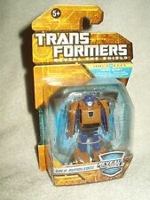 Transformers Action Figure Gold Bumblebee RTS Legion/Legends Class 3-4 inch