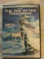 The Day After Tomorrow - Dvd