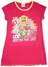 Pyjamas chemise de nuit pour fille de 2 à 3 ans