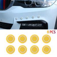 Sticker Corner Bumper Protector Car Anti-Collision Door Edge Trim Guard