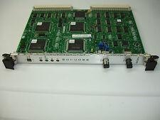 Varian MLC Controller MOTCOMM PCB Plug-In Board Assy 100010077-06 REV D