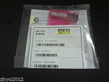 1PC CISCO GLC-LX-SM-RGD 1310NM 10KM Gigabit single-mode SFP module