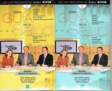 Gran Guía de la Salud, 4 vols. Manuel Torreiglesias (dirección).