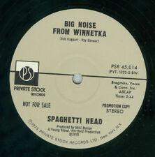 "Spaghetti Head – Big Noise From Winnetka / Vinyl,12"" Reissues/Repress!!"