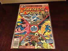Marvel Comics Fantastic Four #201  Dec. 1978