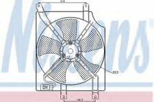 New Fan A/C condenser for DAEWOO-GMC 85354 Nissens Top Quality