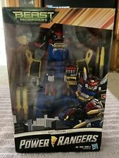 Power Rangers Beast Morphers Beast-X Megazord 10-Inch-Scale Action Figure NEW