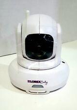 Add-On Lorex BB2415AC1 Baby Monitor Pan/Tilt/ Zoom CAMERA Wireless Night-Vision