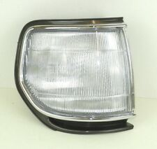 TOYOTA LAND CRUISER 1989-1996 O/S RIGHT FRONT CORNER LIGHT INDICATOR CLEAR