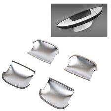Fit For Vw Passat B6 3c Cc 2006-2010 B7 2011-2014  Chrome Door Handle Trim Bowl