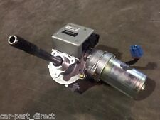 2007 saturn ion power steering motor location