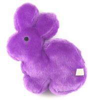 "DanDee Collector's Choice Purple Plush Bunny Rabbit Stuffed Animal Toy 10"""