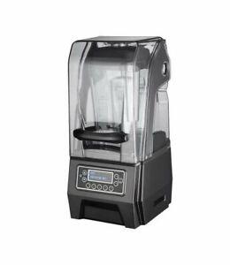 Professional Blender with Sound enclosure Juice Smoothie Maker
