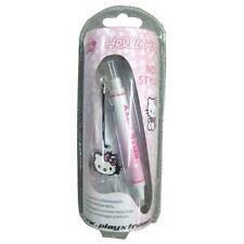 Hello KITTY stylus touchpen + 2d remorque (Nintendo DS/NDS/NDSi...) NEUF emballage d'origine