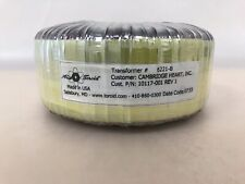 TOROID TRANSFORMER for Cambridge heart 10117-001