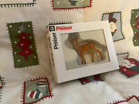 Original Preiser #47704 Dear Roebuck Train Miniature New A