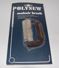 Polysew Mohair Brush For Mohair Wool Sweaters, Jumpers and Clothing New