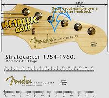Fender Genuine USA Amp Logo 3D Decal Guitar Merch Silver /& Black Domed Sticker