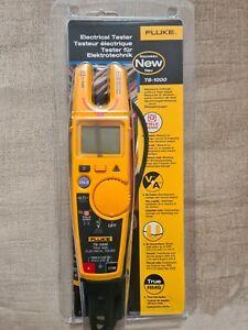 Fluke T6-1000 Electrical Tester Brand New *VAT Registered Business