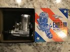 Duke Fox's Eagle 60 RC Motor Made in USA Excellent RARE Vintage