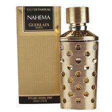 50 ml Guerlain Nahema Eau de Parfum Vaporisateur Spray Refillable Nachfüllbar