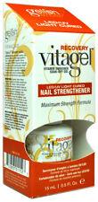 Harmony Gelish VitaGel Recovery Nail Strengthener LED/UV Light Cured 0.5oz