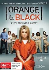 Orange Is The New Black (DVD, 2014, 4-Disc Set)