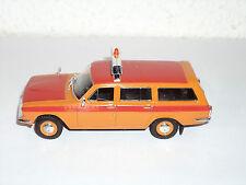 Sammlung Russisches Modellauto von DeAgostini Feuerwehrfahrzeug 1:43 # 02