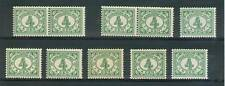 NED INDIE # 108 (10x)   CV €40  PF  ** MNH   LUXE