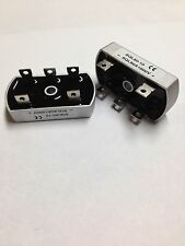 Bridge Rectifier 3ph 50A 1000V SQL50A diode 3 phase 50 AMP 1000 volt 1 Pc