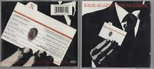 Rage Against the Machine - Guerilla Radio [Single] (CD, Oct-1999, Sony Music)
