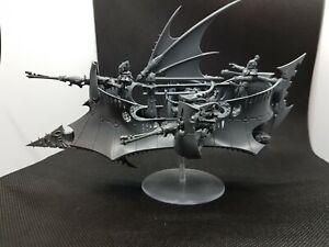 Warkammer 40k Drukhari Dark Eldar Ravager