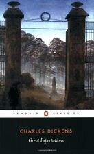 Great Expectations (Penguin Classics),Charles Dickens