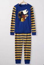 NWT hanna andersson star wars Han Falcon long johns pajamas 100 (US 4)