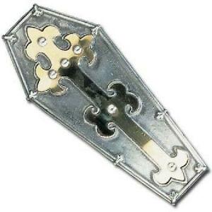 ETERNAL REST buckle Alchemy Gothic