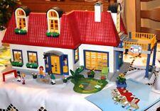 Einfamilienhaus 3965 Wohnhaus von Playmobil