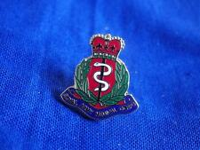ROYAL ARMY MEDICAL CORPS ( RAMC )  LAPEL PIN