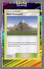 Mont Couronné - SL05:Ultra Prisme - 130/156 - Carte Pokemon Neuve Française