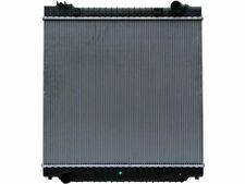 For 2004-2010 Ford E450 Super Duty Radiator TYC 38459RX 2005 2006 2007 2008 2009