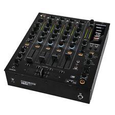 RELOOP RMX 60 DIGITAL mixer professionale di altissima qualità USB x Dj NUOVO