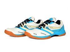 Men's SEGA VICTORY Badminton Squash Tennis Shoes Trainers for Pro FREE RETURNS
