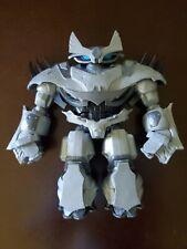 Mattel DC Multiverse Justice Buster Batman Suit Build a Figure BAF