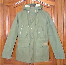 Abbigliamento Volcom verde eBay uomo da 6aqwX6