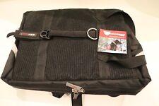EzyDog Summit Backpack XL Black and Gray